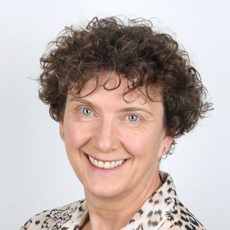 Fiona Mc Entee