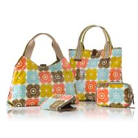 Orla Kiely's Bag